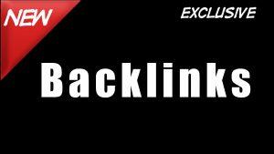 backlink反向链接